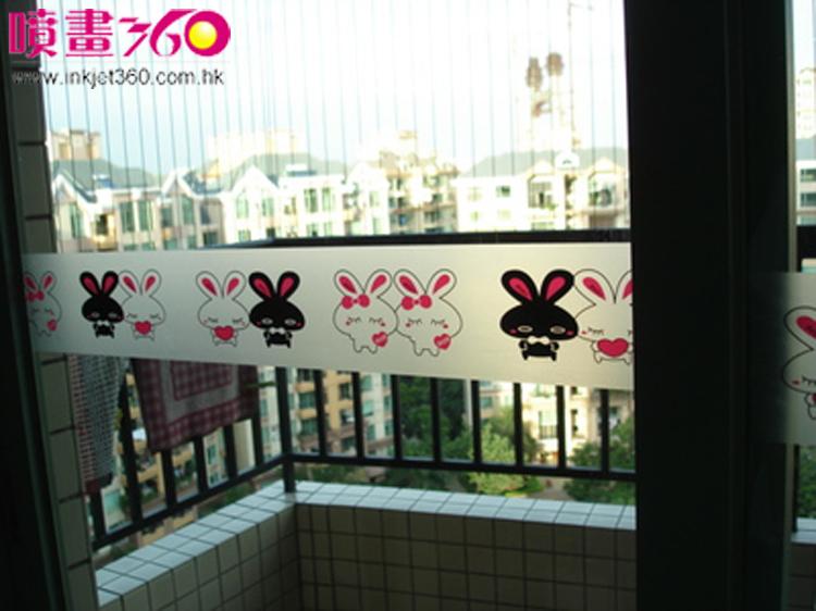 櫥窗磨砂貼紙噴畫3.jpg
